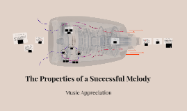 The Properties of a Successful Melody