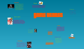 Copy of Video games