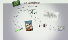Vampirata capítulos 4-7