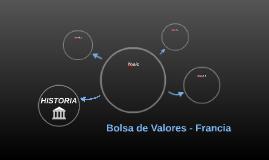 Bolsa de Valores - Francia