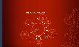 The Ashoka Kingdom