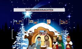 NAVIDAD/WEIHNACHTEN