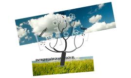 Entreprenörskap och EL i förskola, fritidshem och förskoleklass