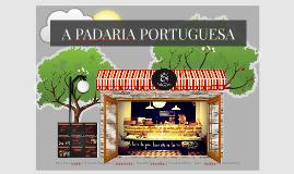 A PADARIA PORTUGUESA III