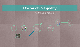 Doctor of Ostapathy