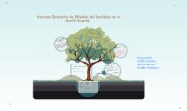 Proyecto de difusión educativo sobre el  reciclaje, en el ba