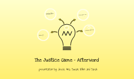 Copy of The Justice Game - Afterword