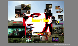 Copy of Tarantino