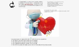 La Epidemiología se aboca como desafío científico, a estudia