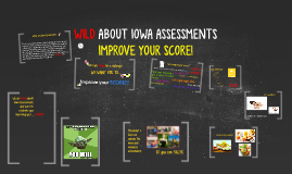 WILD ABOUT IOWA ASSESSMENTS