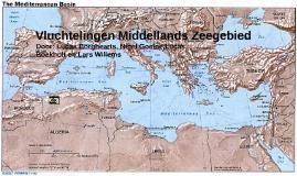 Project Middelandse zeegebied