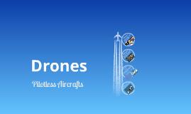 English - Drones