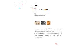 Copy of EL LENGUAJE VISUAL