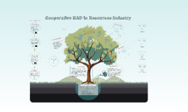 Cooperative R&D in Canadian Forestry Industry