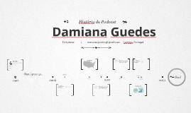 Timeline Prezumé by damiana guedes