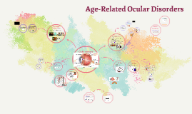 Age-Related Ocular Disorders