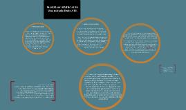 MODELOS SINDICALES - Tema 2