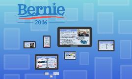 Bernie Sanders' campaign