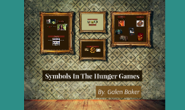 Symbols In The Hunger Games