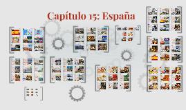 Capítulo 15: España
