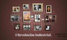 I Revolución Industrial.