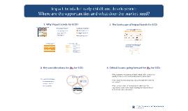 Feb 29_Impact Bonds for ECD_Presentation 2