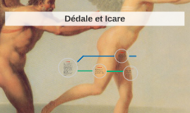 Copy of Dédale et Icare