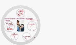 Copy of Comunicare con i social media per comunicazione sociale