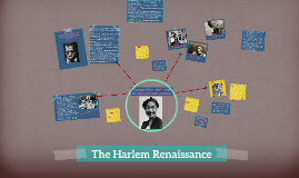 Copy of Who's Who - The Harlem Renaissance