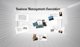 Business Management Association