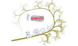 Copy of Grupo Bimbo