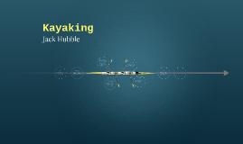 Copy of Kayaking