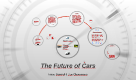 The Future of Cars