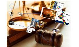 Nociones generales de las      Disciplinas jurídica