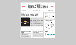Brown & Williamson