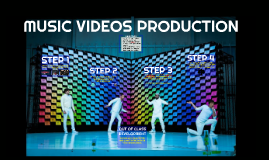 Music Videos: Production