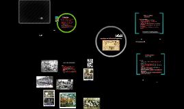 Revoltas na Primeira República II