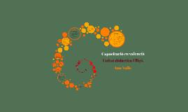 Capacitació valencià 2017