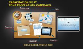 Copy of TEMA 3: Las experiencias educativas en el ámbito de la educa