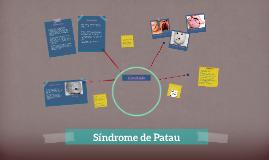 Síndrome de Patau