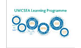 UWCSEA Presentation