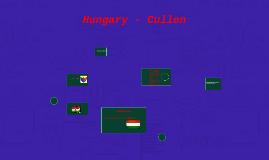 Hungary - Cullen