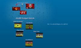 Barclays Premier League (Iñigo H.)