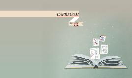 CAPRECOM