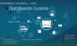 Copy of Distribución Gamma