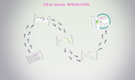 Introduction FCE for SCHOOLS EXAM IV year