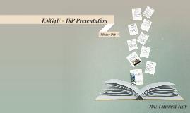 ENG4U - ISP Presentation