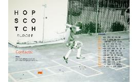 Hopscotch Système Europe - 2014 s