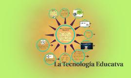 ¿Qué es la Tecnología Educativa?