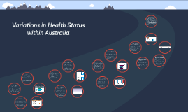 Variations in Health Status within Australia